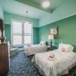 Grogan House Bedroom C Paicines Ranch