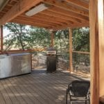 Cheese House Deck and Outdoor Dining