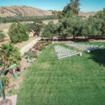 Grogan House Lawn