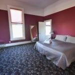 Grogan House Main Bedroom