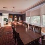 Grogan House Dining Room