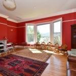 Grogan House Living Room