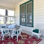 Grogan House Porch