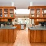 Pinnacles House Kitchen