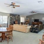 Pinnacles House Living Room