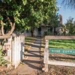 Rose Cottage Front