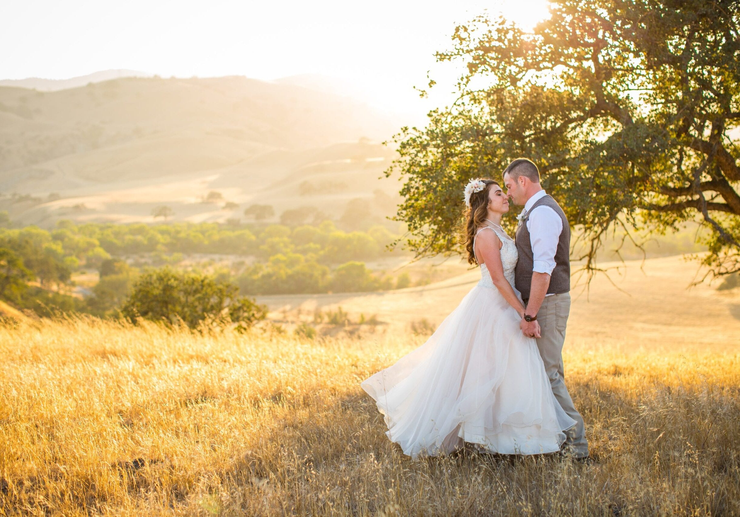 Keith and Alicia wedding by photographer Amy Leist